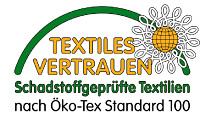 Öko-Tex-Standard kleur